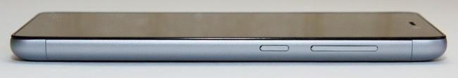 Xiaomi Redmi 3 - Right side