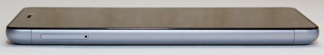 Xiaomi Redmi 3 - Left side