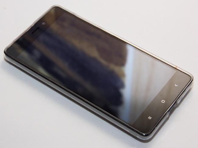 Xiaomi Redmi 3 - In case