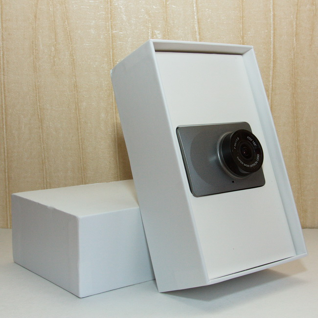 Xiaomi Yi DVR - In box