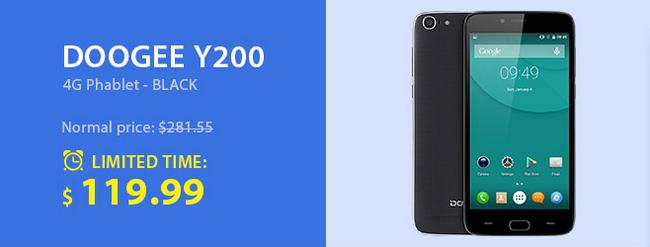 Doogge Y200