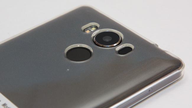 Elephone P9000 - In case