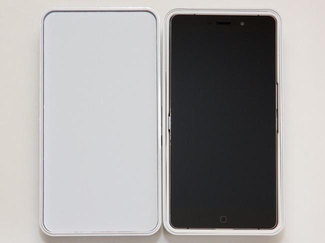 Elephone P9000 - Inbox