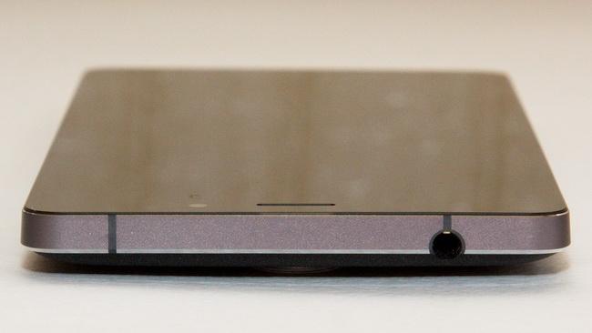 Elephone P9000 - Up side