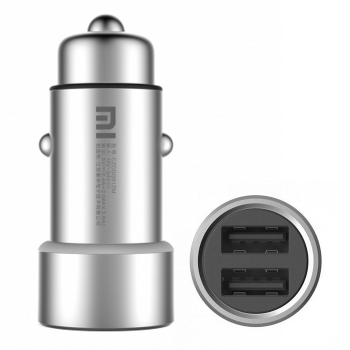Xiaomi Fast Charging Car Charger