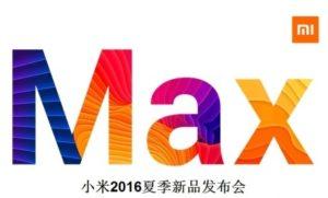 Xiaomi Max 1