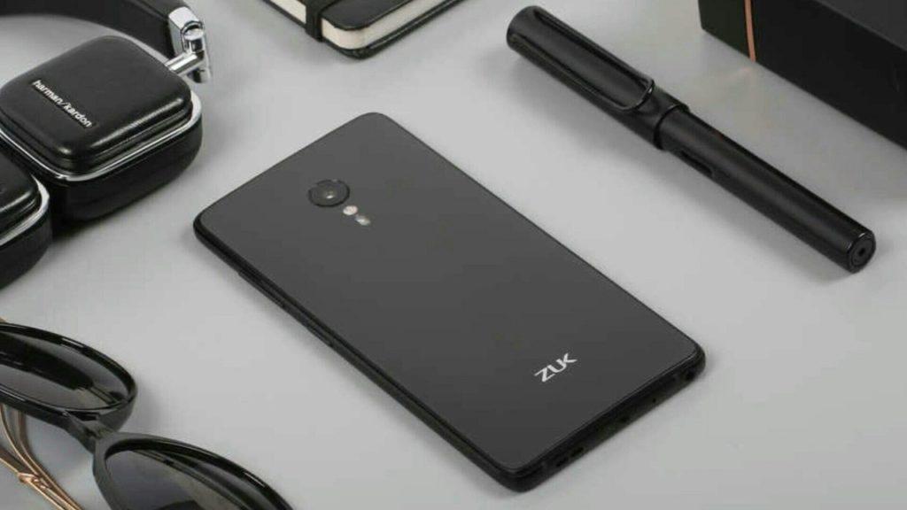 ZUK Z2 Pro 02