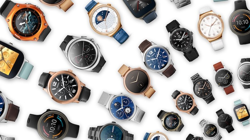 Android Wear 2.0 - 03