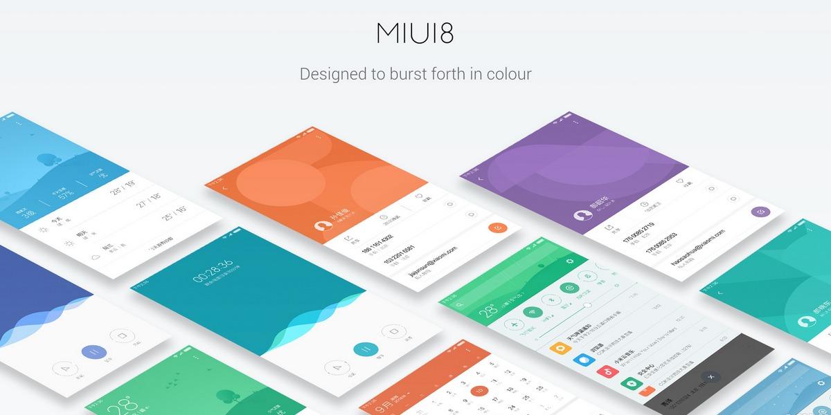 MIUI 8 - Review