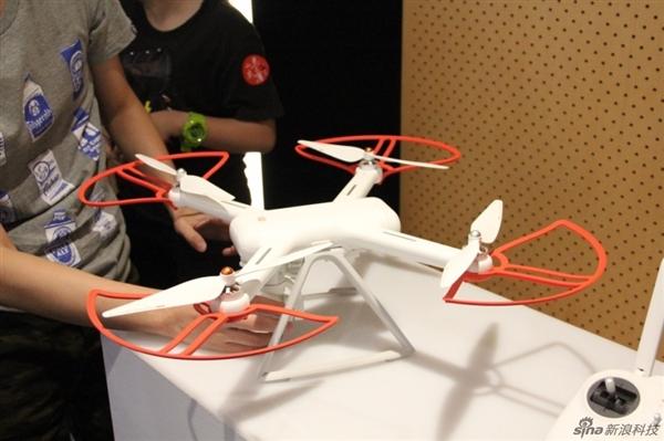 Mi Drone - 01
