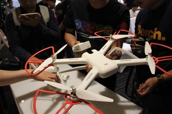 Mi Drone - 09