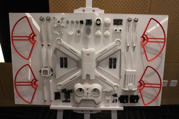 Mi Drone - 15