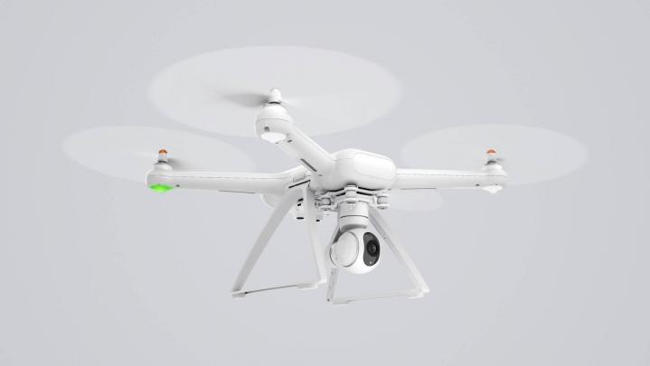 Mi Drone Promo - 06