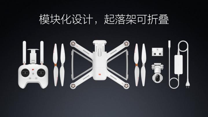 Mi Drone Promo - 09