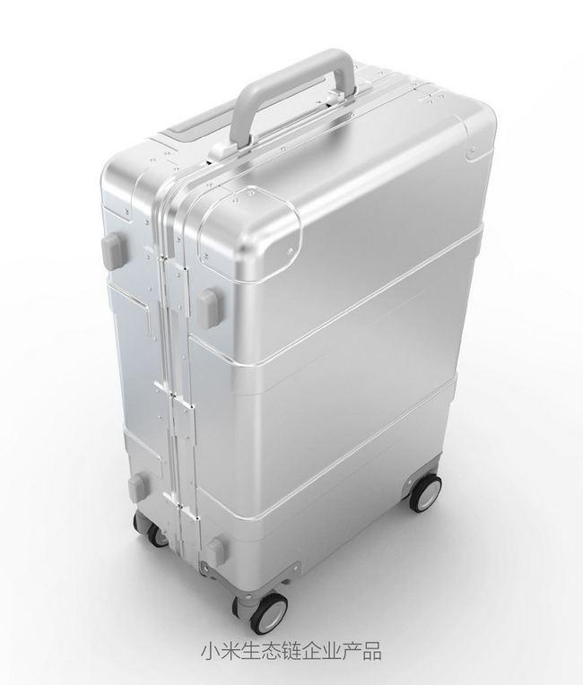 Smart suitcase Xiaomi 4