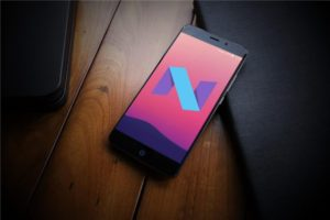 UMi Super - Android N 1