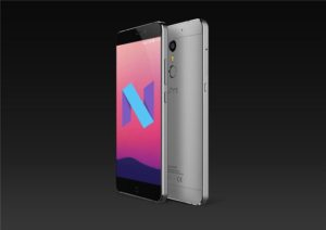 UMi Super - Android N 2