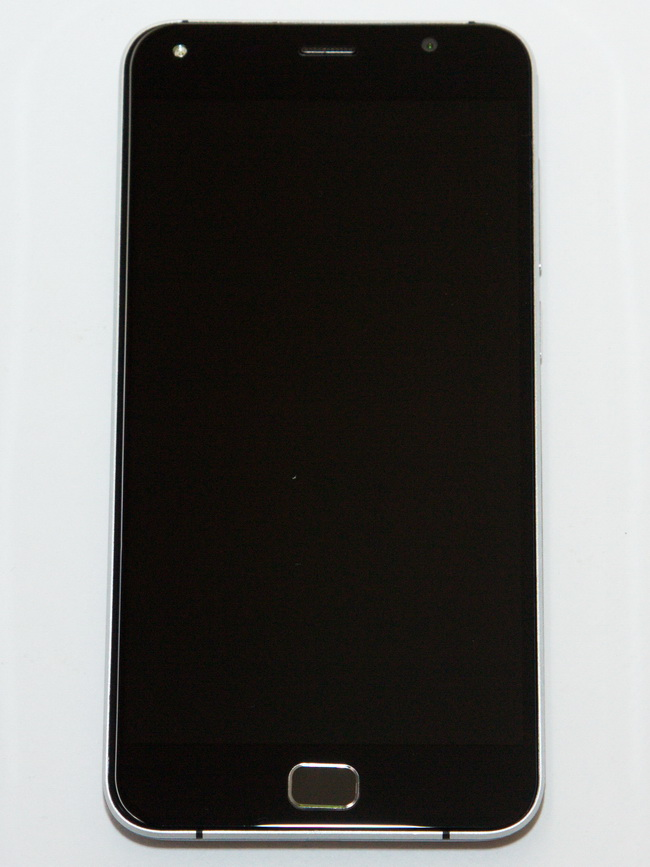 Umi Touch - Face side