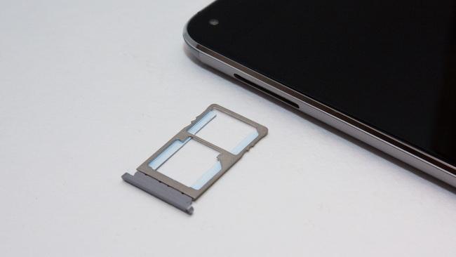 Umi Touch - SIM card