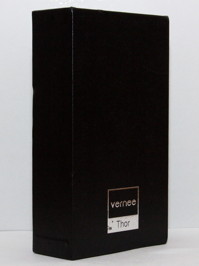 Vernee Thor Review - Box