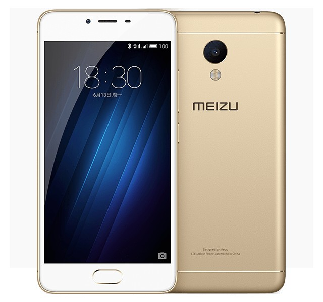 Meizu m3s - 01