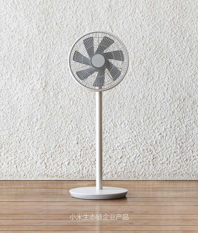 Mi Smart Fan - 01