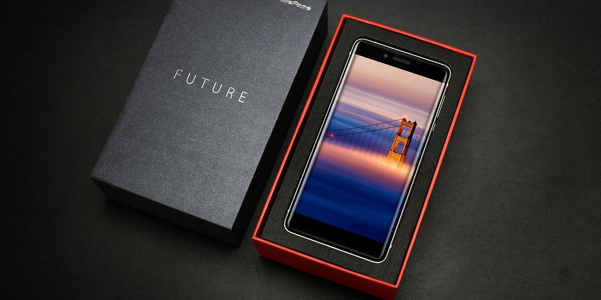 Ulefone Future - Sale