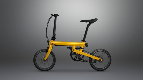 Xiaomi Bicycle - 02