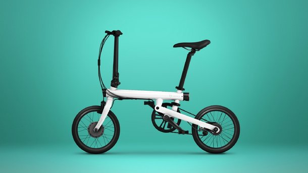 Xiaomi Bicycle - 03