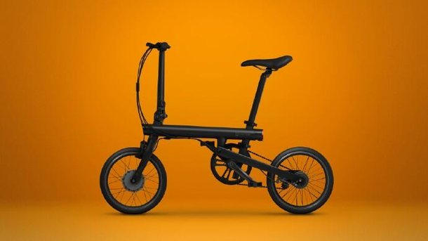 Xiaomi Bicycle - 05