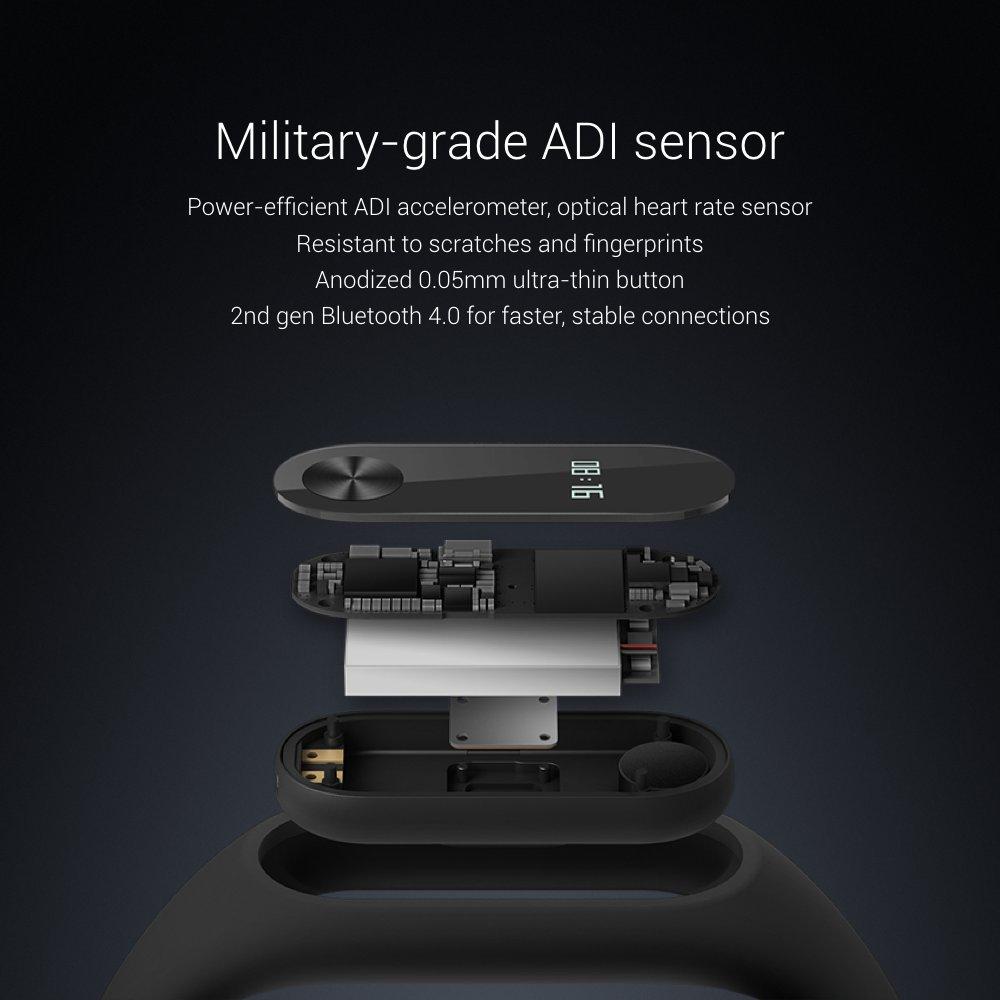 Xiaomi Mi Band 2 - 03