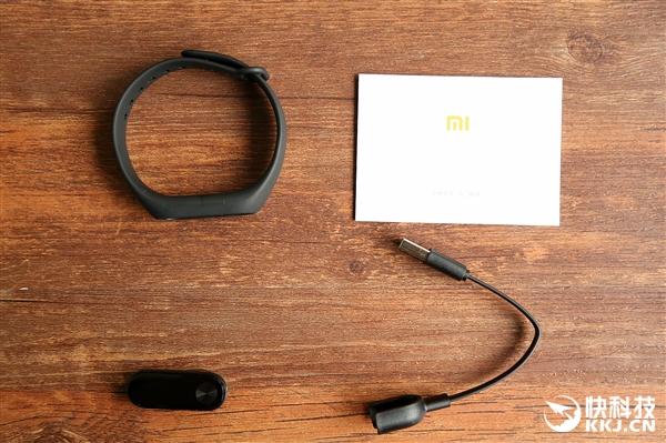 Xiaomi Mi Band 2 - 10