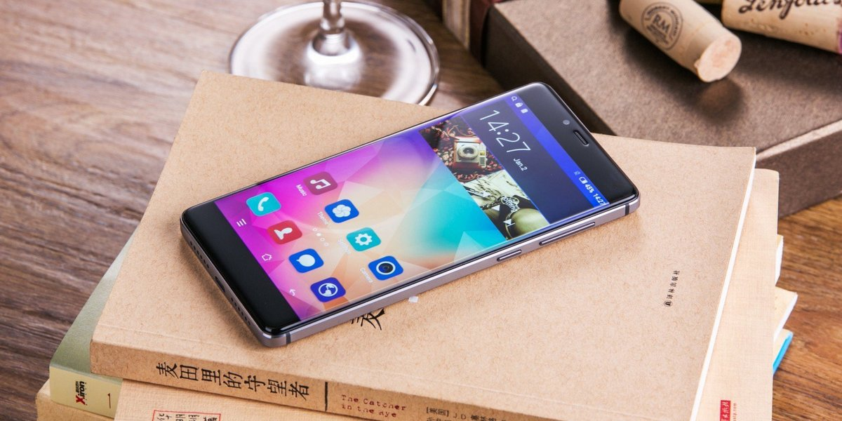 Elephone S3 Review - Thumb