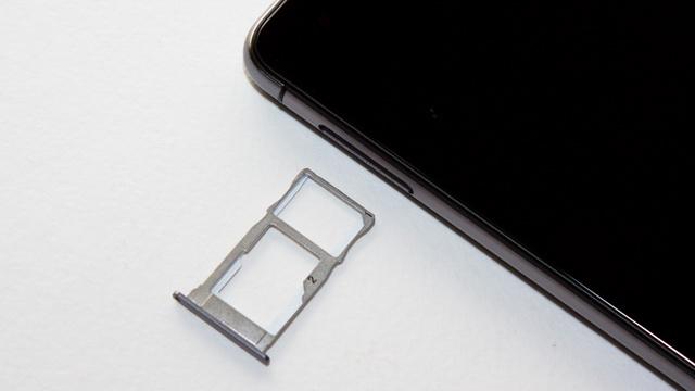 Nubia Z11 Mini Review - SIM