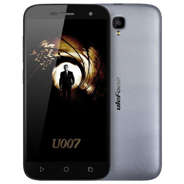 Ulefone U007 Review - Main