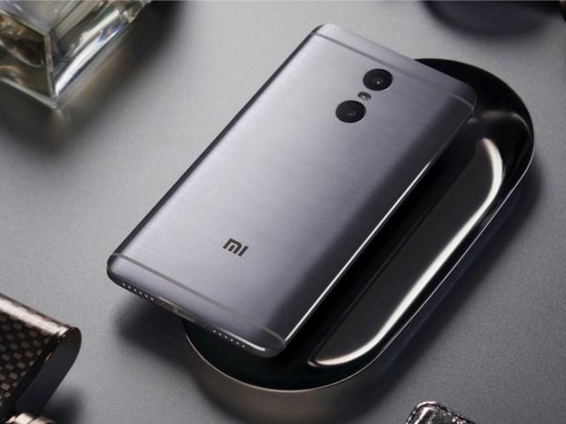 Xiaomi Redmi Pro - 4