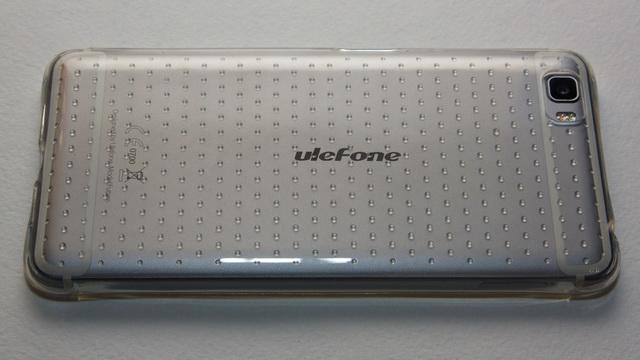 Ulefone Future Review - In case