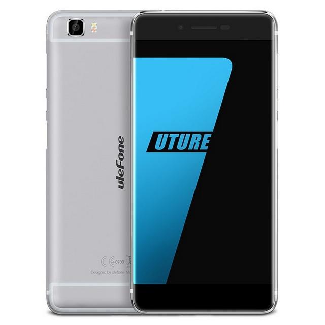 Ulefone Future Review - Main