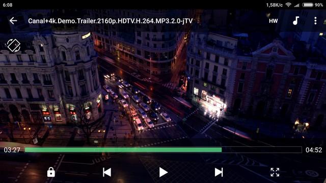 Xiaomi Mi Max Review - 4K video