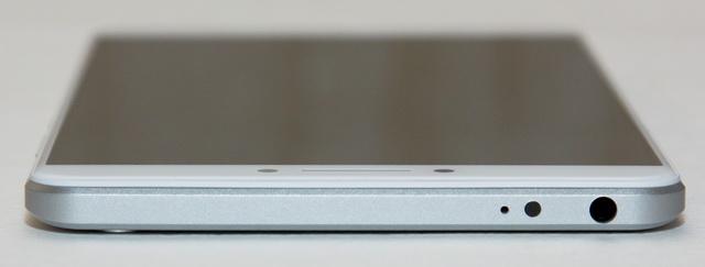 Xiaomi Mi Max Review -Up