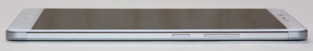 Xiaomi Mi Max Review - Right
