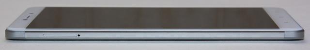 Xiaomi Mi Max Review - Left