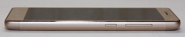 Xiaomi Redmi 3s Review - Right