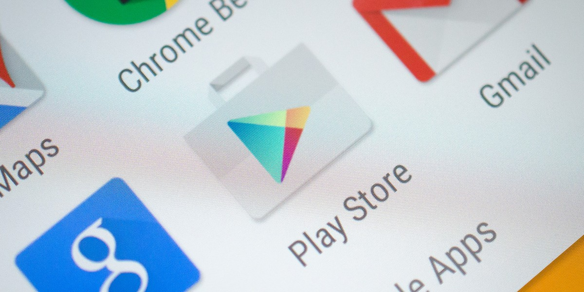 Google Play Xiaomi