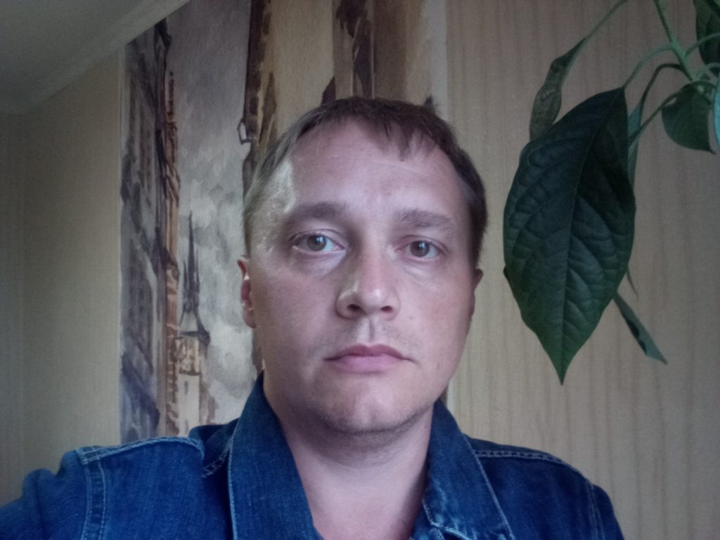 Ulefone Future Review - Selfie
