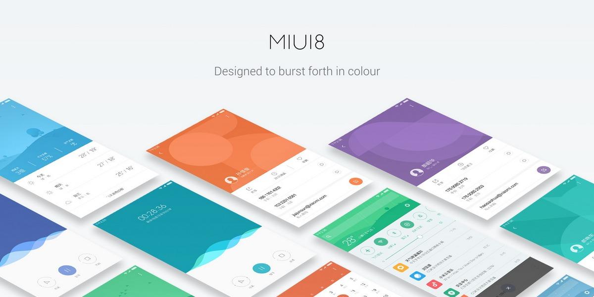 MIUI8 Update - Thumb