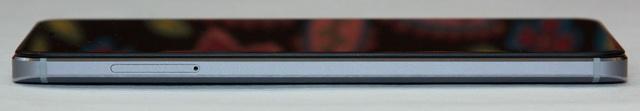 Xiaomi Redmi Note 4 Review - Left