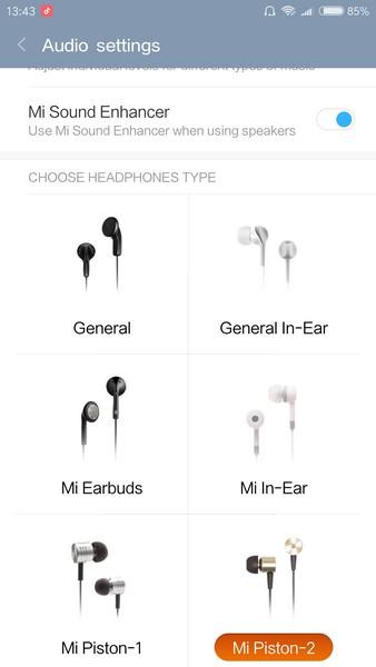 Xiaomi Redmi Pro Review - Headphones