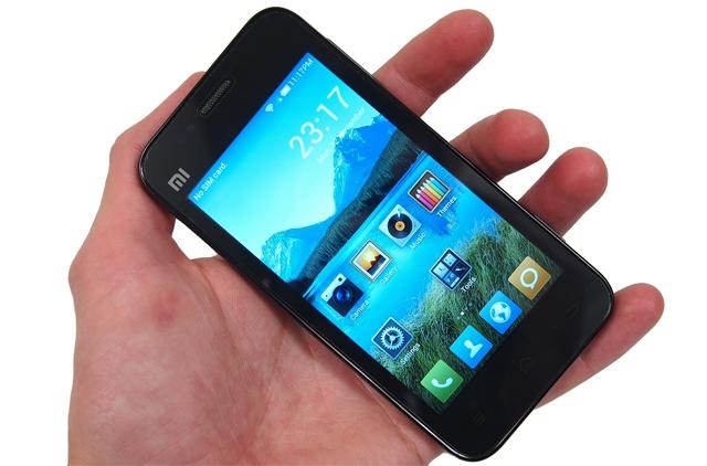 Xiaomi Mi1