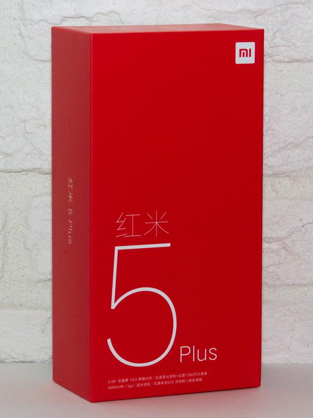 Xiaomi Redmi 5 Plus Review - 29